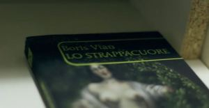 Boris Vian Lo strappacuore